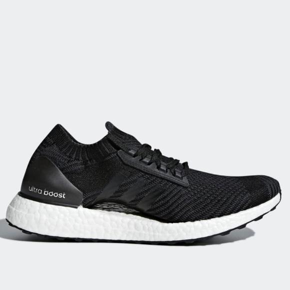 adidas ultra boost white on feet, Adidas Duramo 7 Running